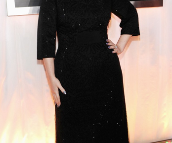 adele grammy look