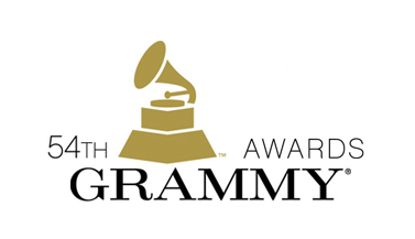 grammy awards 54th new