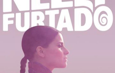 nelly furtado indestructible spirit the new cover sleeve artwork
