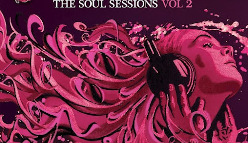 Joss Stone The Soul Sessions 2 cover art packshot