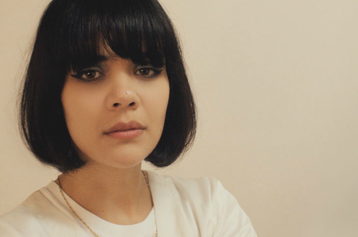 bat for lashes new