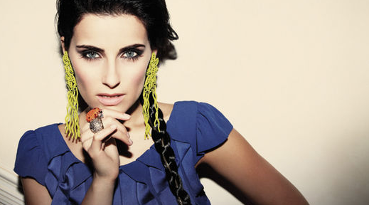 nelly furtado new 2012 arab spring