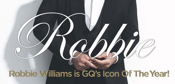 robbie williams gq magazine cover