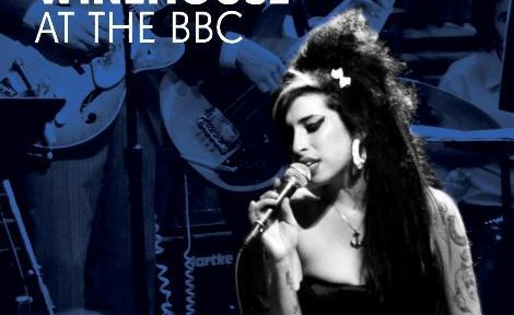 amy winehouse at the bbc new cover