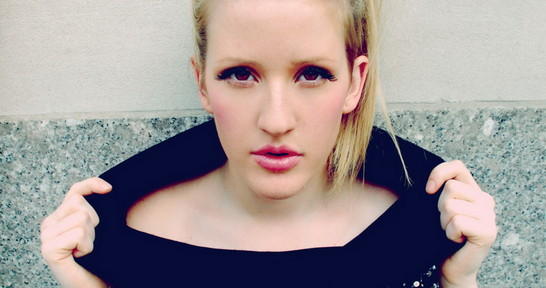 ellie goulding new song music