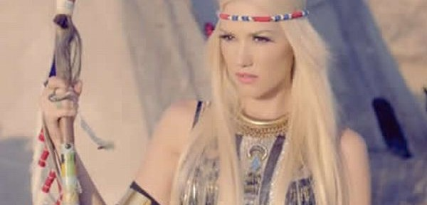 gwen stefani no doubt looking hot video