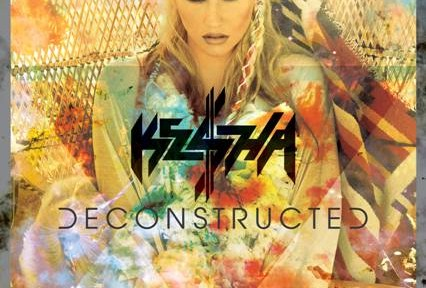 kesha deconstruction ke$ha