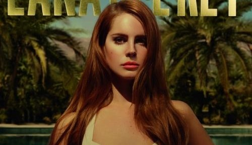 lana del rey paradise edition new album