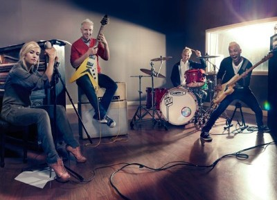 no doubt band 2013