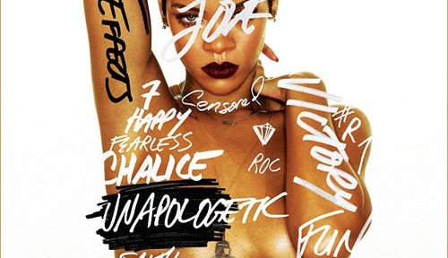Rihanna-Unapologetic