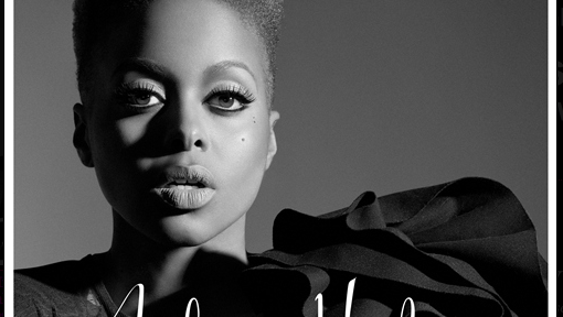 chrisette michele new audrey hepburn new mixtape