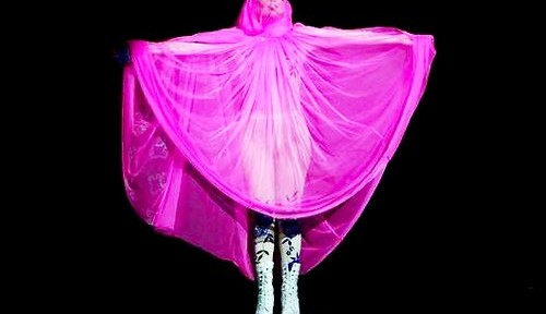 lady gaga burqa new