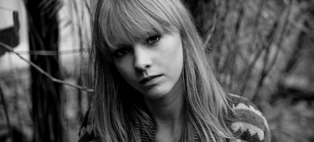lucy rose new 2013