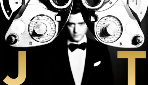 %22The 20:20 Experience (Deluxe Edition)%22 by Justin Timberlake