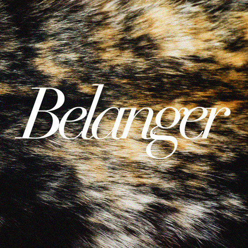 BELANGER-TAKE-ME-HOME