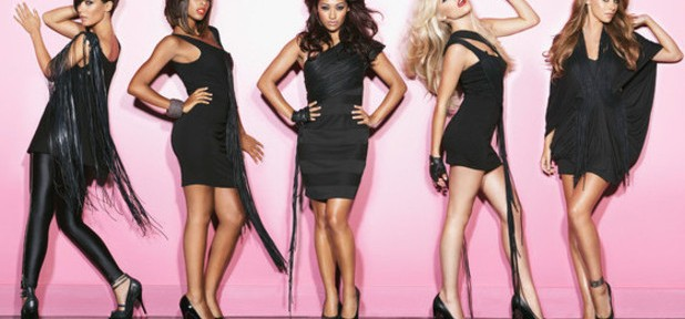 The Saturdays Gentleman