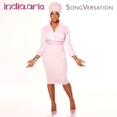 india arie songversation
