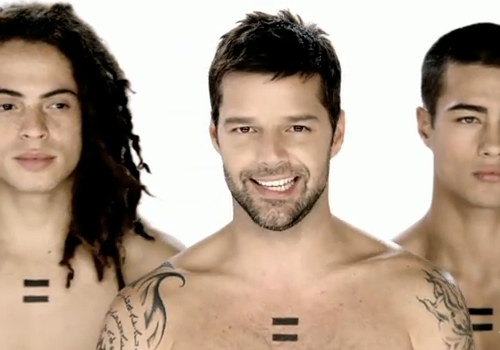 ricky-martin-shirtless-best-thing-about-me-is-you-music-video