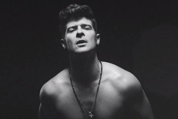 Robin-Thicke_Video