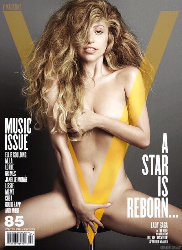 lady-gaga-v-magazine-winter-issue