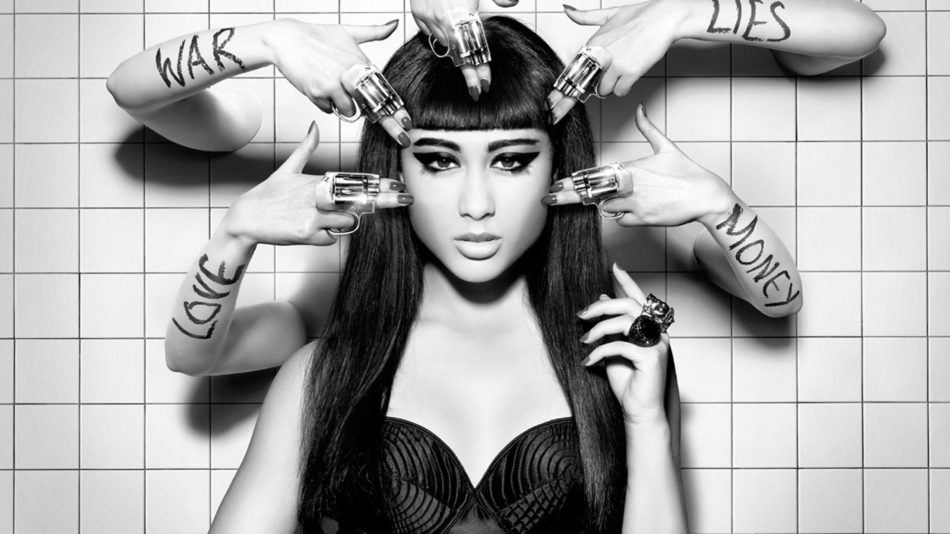 NATALIA KILLS | Search Results | My Wedding