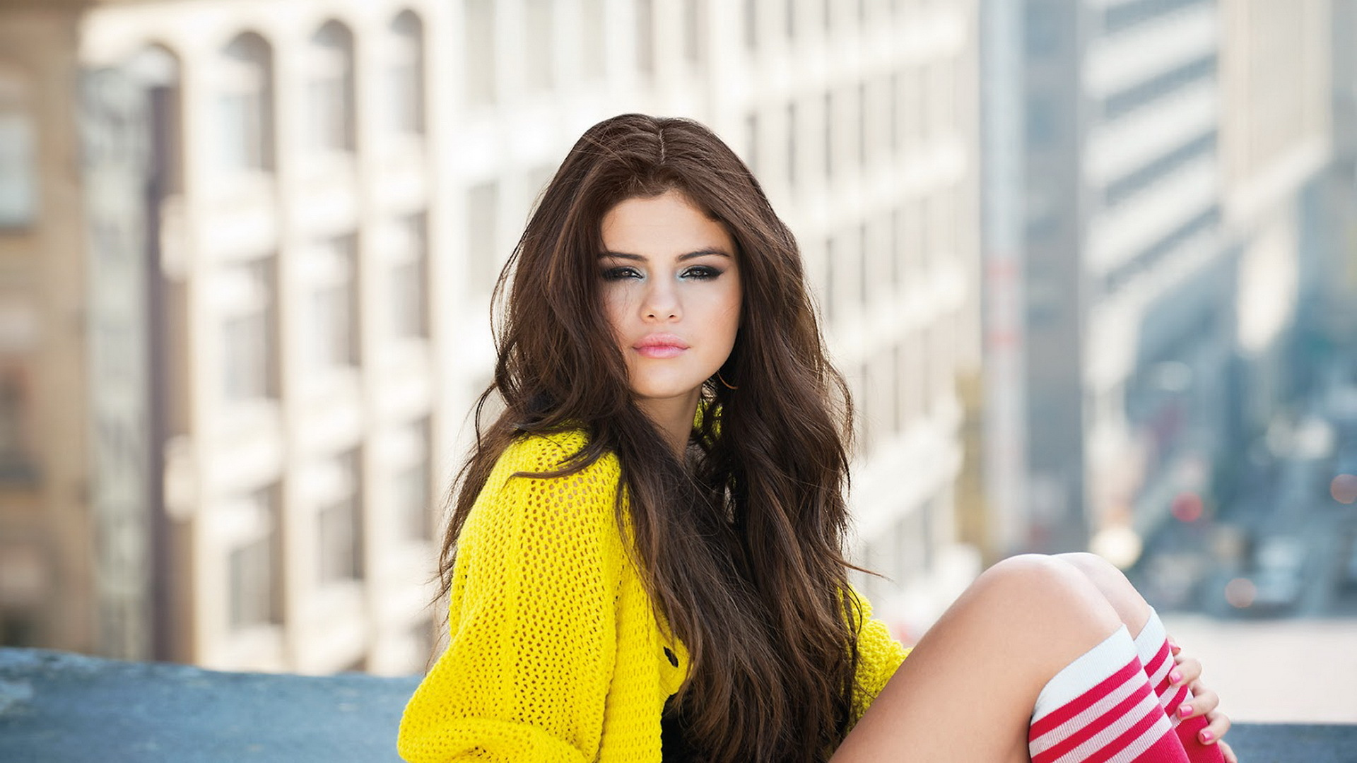 Selena Gomez Is Set To Take The Pop World By Storm With Her Third