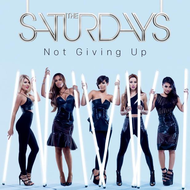 the-saturdays-not-giving-up-artwork