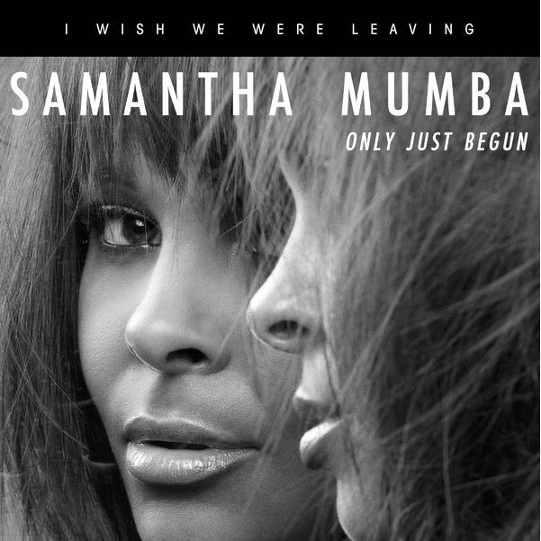 Samantha-Mumba-Only-Just-Begun-iTunes