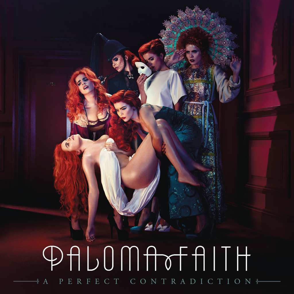 paloma faith leak album download a perfect contradiction