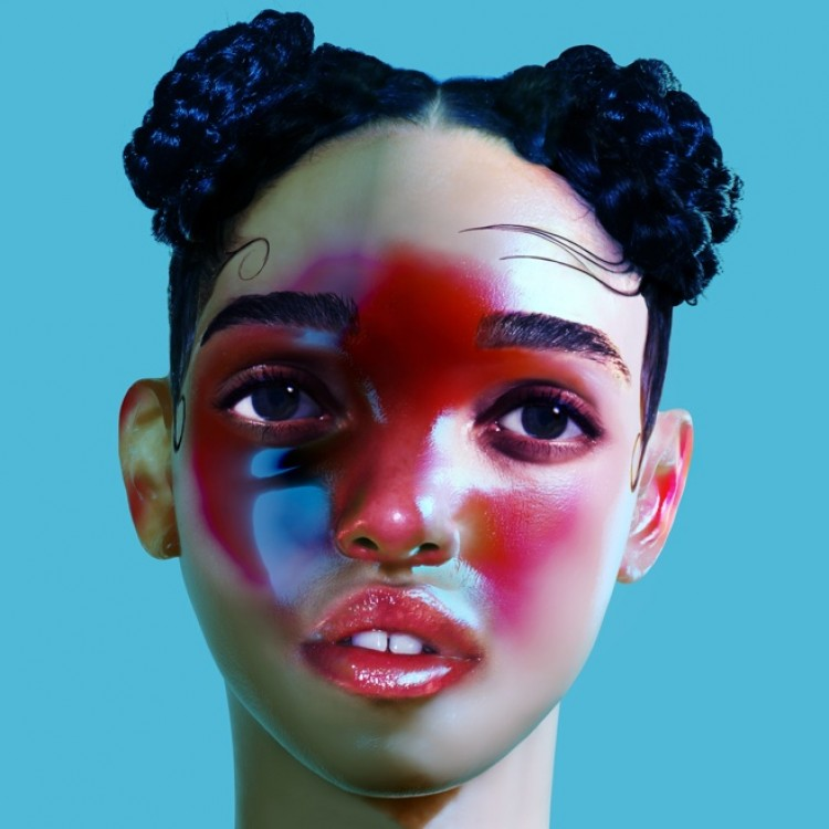 FKA_Twigs_LP1_750_750_90_album cover