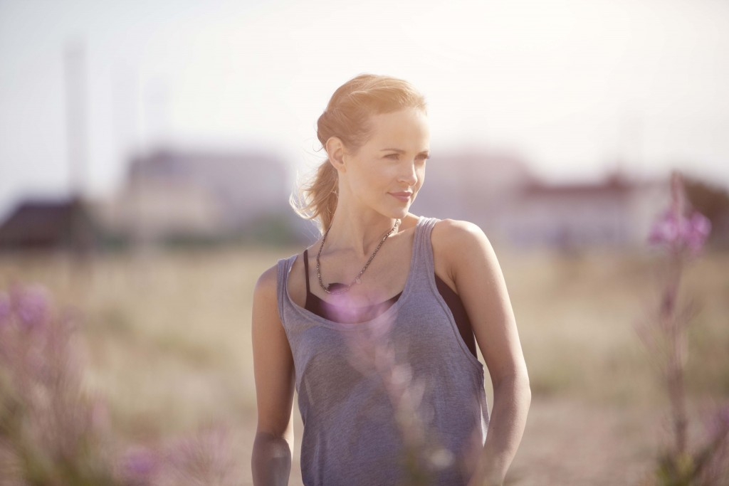 Gemma Hayes by Pip in Dungeness