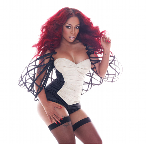 k.michelle-red red